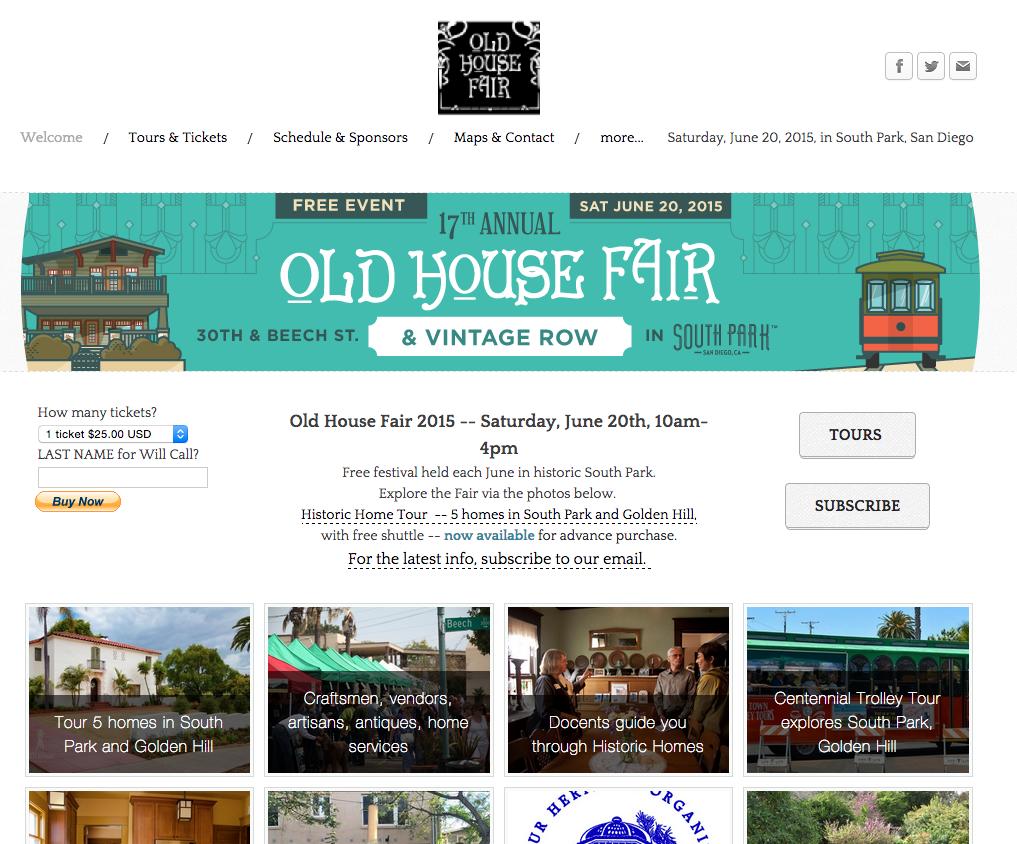 OldHouseFairEvent2015